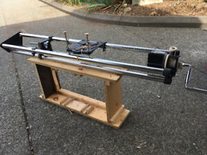 Craftsman Router Crafter