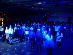 Halloween Dance glow in the dark / black light Peterborough Peterborough Area image 7