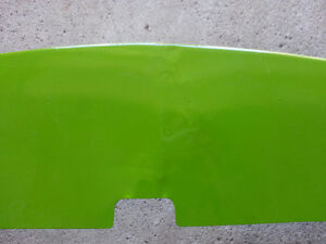 280Z Front Valence 3 Piece Kitchener / Waterloo Kitchener Area image 2
