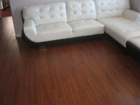 Hardwood Laminate Carpet Installation
