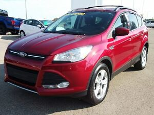 2016 Ford Escape SE FWD PRACTICAL, ATTRACTIVE & AFFORDABLE