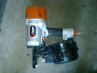 PASLODE AIR  COIL  FRAMING NAILER -BRAND NEW UNUSED