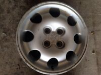 PEUGEOT 205 GTI 1.9 alloy only £15