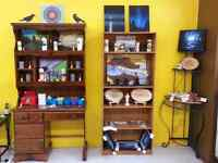 Metaphysical and New Age Shop