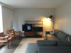 One-bedroom apartment vacation rental