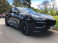 2013 Porsche Cayenne GTS 5dr Tiptronic S 5 door Estate
