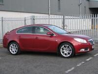Vauxhall Insignia 1.8i 16v VVT Exclusive 5 Door Hatchback NOW SOLD