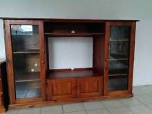 Wooden TV Cabinet Blackwater Central Highlands Preview