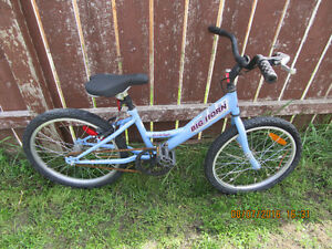 MUST SELL Fantastic Kids Bikes TIme for some Summer Fun