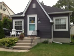 Walk to UWO close to Western campus 2 bedrooms for May lease London Ontario image 2