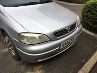 Vauxhall Astra 1.6LS for spare or repairs