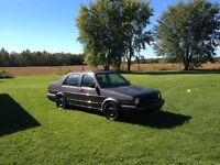 PROJECT CAR - VR6 VW Jetta -NEW PRICE