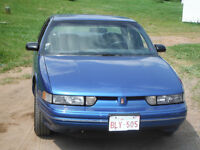 1992 oldsmobile cutlass supereme