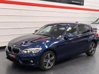 2017 BMW 1 Series 2.0 118d Sport Sports Hatch (s/s) 5dr