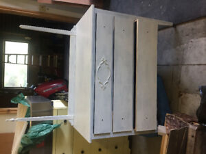 Free antique dresser and chest of drawers
