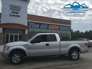 2011 Ford F-150 XLT  ACCIDENT FREE, BOX LINER, CD/MP3/SAT