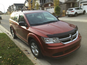2014 Dodge Journey FWD SE PLus SUV, Crossover
