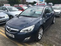 59 Vauxhall Astra 1.6 new shape!!! Bargain!!!