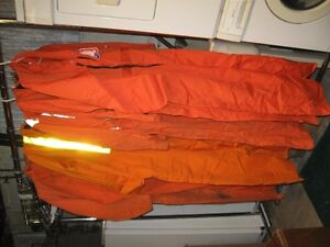 $10.00 each coveralls,make offer on all of them