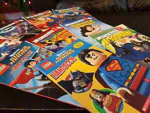 Superhero Paperback Collection