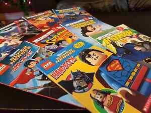 Superhero Paperback Collection
