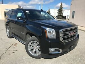 2018 GMC Yukon SLT  - Cooled Seats -  Heated Seats - $448.67 B/W
