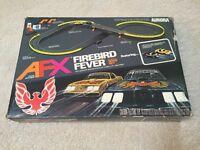 Aurora AFX Firebird Fever Road Set