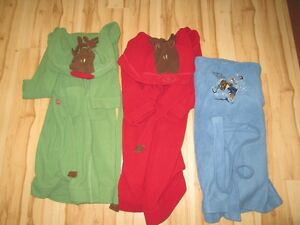 robe de chambres Souris Minis, taille S