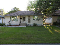Great Bungalow In River Heights!! Price Reduced!