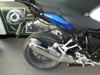 BMW BMW R1200 RS SPORTS TOURER GREAT ALL ROUNDER WITH ICONIC BOXER ENGINE