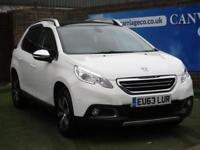2014 Peugeot 2008 1.6 e-HDi Allure (s/s) 5dr