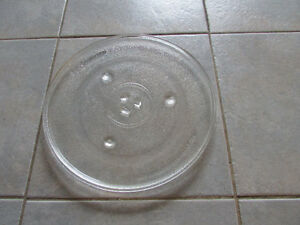 "12"" microwave turntable plate"