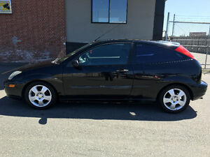 2004 Ford Focus ZX3 Hatchback - LOW KMs MUST SEE!