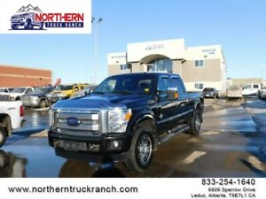 2015 Ford Super Duty F-350 SRW 4WD Crew Cab