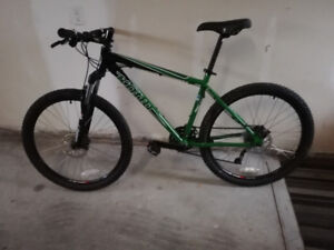 Kona Nunu Mountain Bike - 18 inches