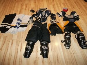 Girls Hockey Gear