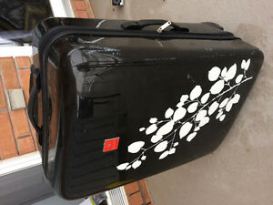 Luggage/baggage-good condition