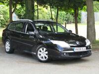 Renault Laguna 2.0dCi 150 Dynamique**ESTATE**LOW MILEAGE - 86,000**FSH**