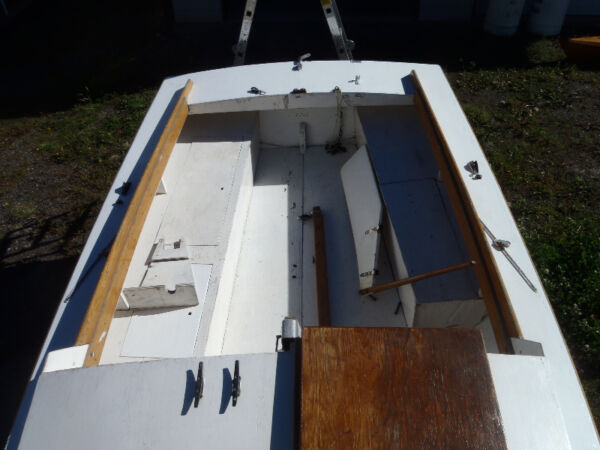 Used 1970 Other GLEN L 17