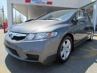 Honda Civic Sdn 4dr Man SE 2011