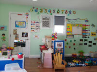 Camlachie Daycare Spot for May2019