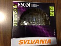 New 7 inch round headlight