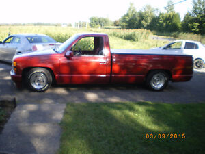 Pick-up GMC 1990