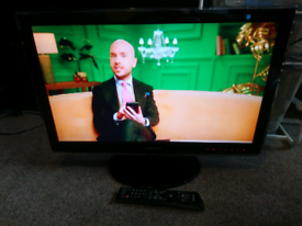 Samsung tv 27 inch full HD