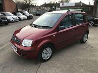 Fiat Panda 1.2 Dynamic * 2005/55 * LOW MILEAGE ONLY 42K * AUTOMATIC *