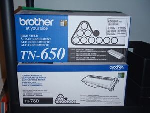 Toner Cartriges Brother