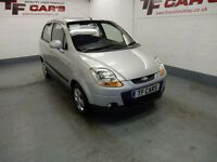Chevrolet Matiz 1.0 - FINANCE FROM ONLY £14 PER WEEK!
