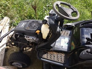 Riding mower for parts London Ontario image 2
