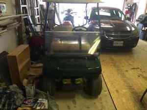 2006 clubcar ds golf cart(electric)