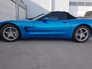 '98 Corvette for sale!